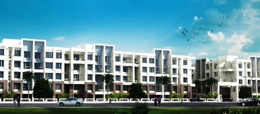 Jhala Manjri Greens Annexe - Project Images