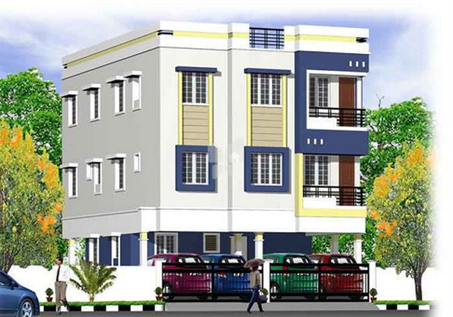 ARS Medavakkam - Project Images
