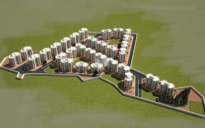 karrm-panchtatva-phase-iii-in-shahapur-elevation-photo-zjs