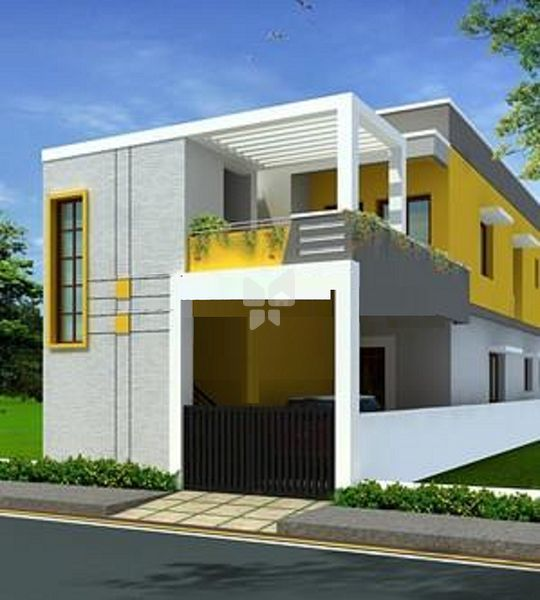 Dream Sai Sangirth - Elevation Photo