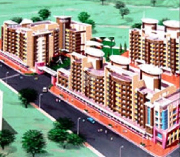 Agarwal Viva Gokul Complex - Project Images