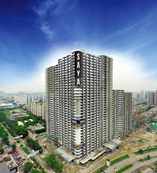 Saya Gold Avenue - Elevation Photo