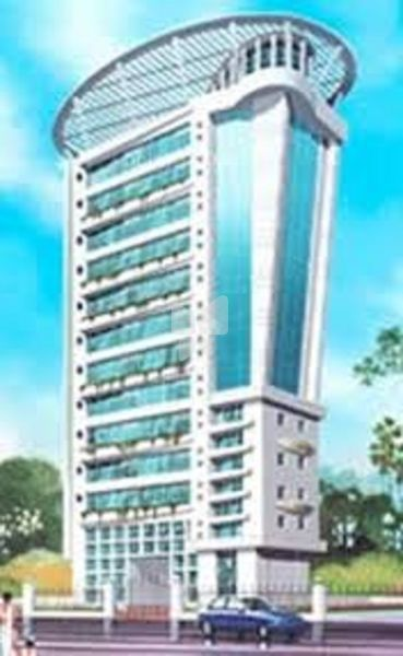 Akshar Mahol - Elevation Photo