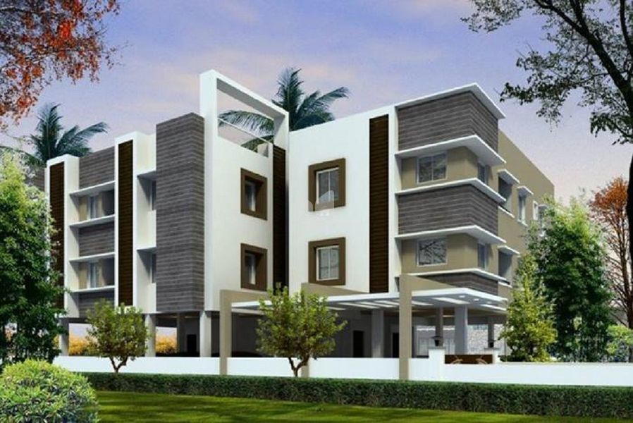 Green Leaves Estates Venu Vihar - Project Images