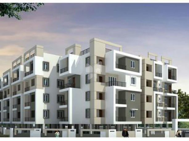 Brindavan - Project Images