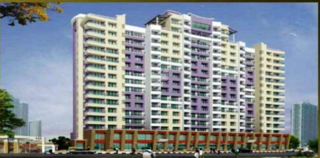 HDIL Dheeraj Dreams Building 2 - Project Images