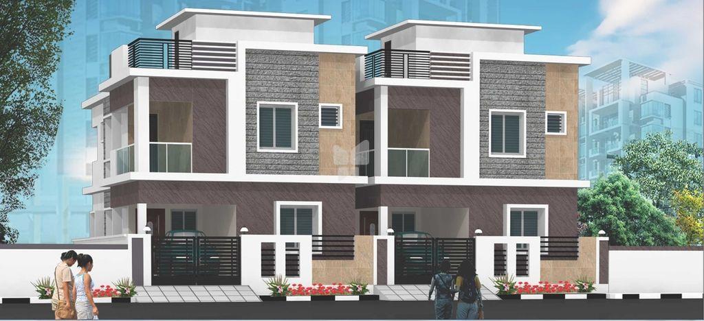 RTV Thiruvengadam Enclave Villa - Project Images