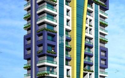 manshi-aadinarayanan-residency-in-prem-nagar-goregaon-west-elevation-photo-b85