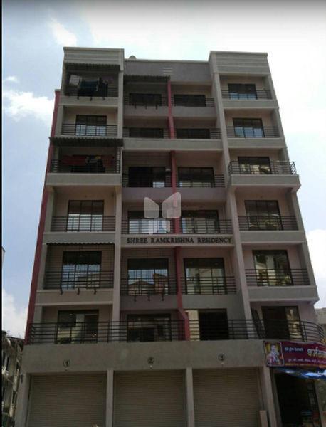 Navrang Shree Ramkrishna Residency - Project Images