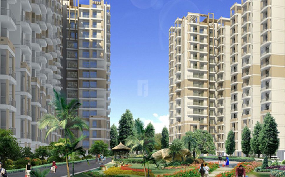 Vasu Fortune Residency - Project Images
