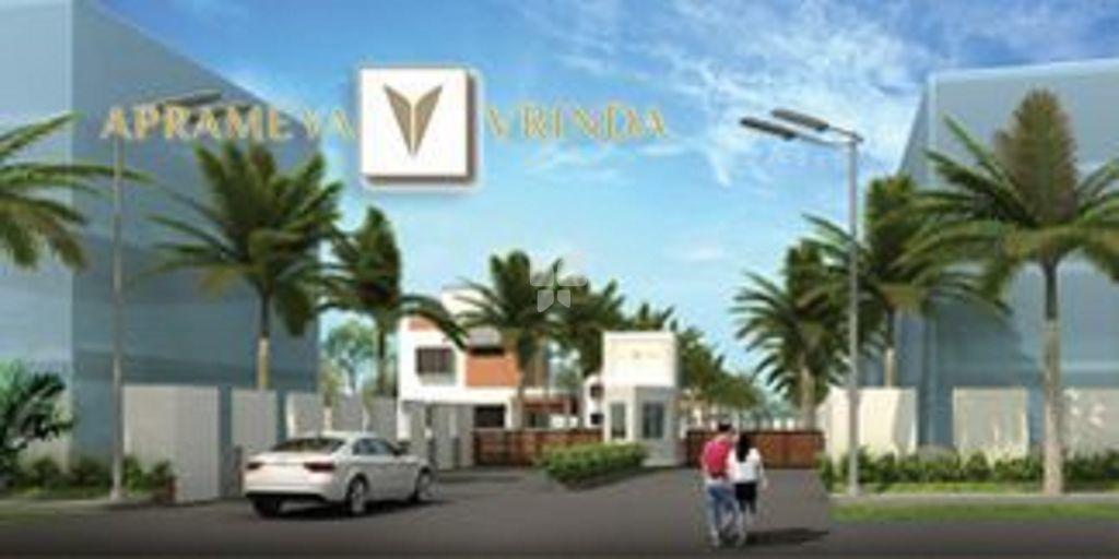 Aprameya Vrinda - Elevation Photo
