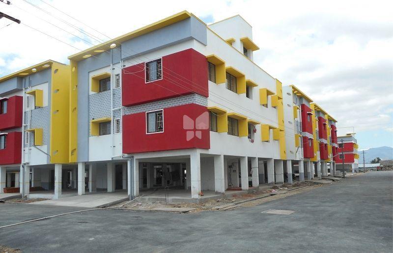 Ramani Realtors Mayuri Phase III - Project Images