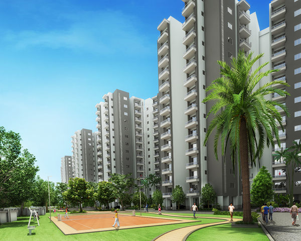 Purva 270 Degree - Elevation Photo