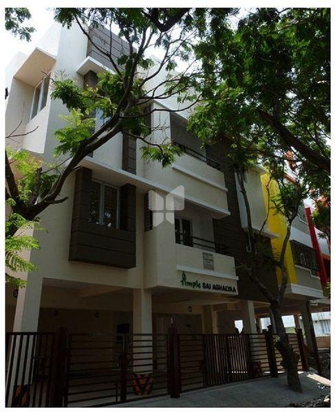 Ample Sai Aghalyaa - Elevation Photo