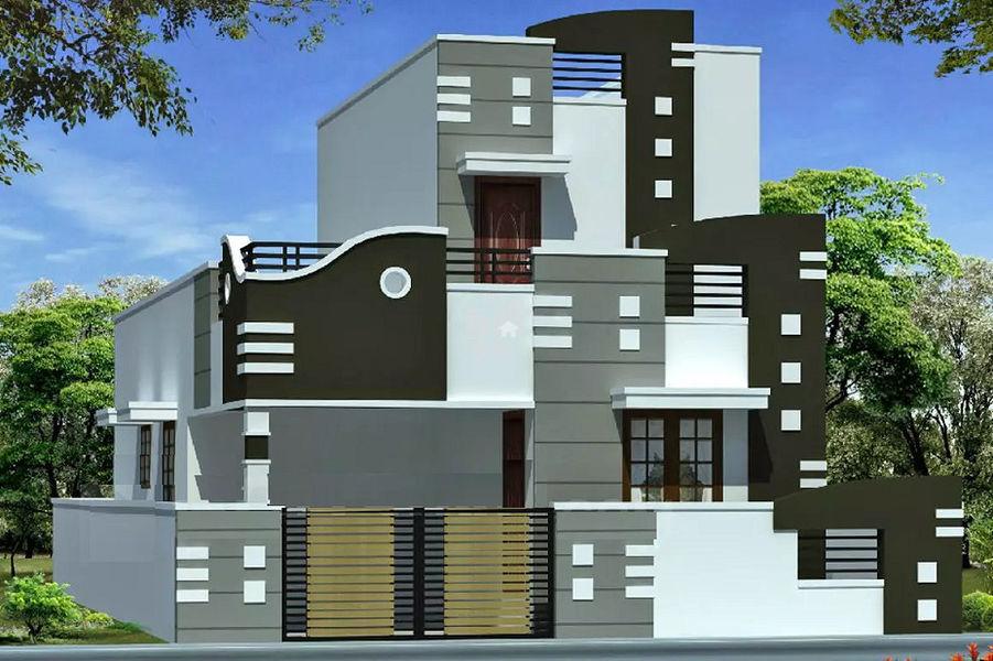 Zencore Hillview Villas - Elevation Photo