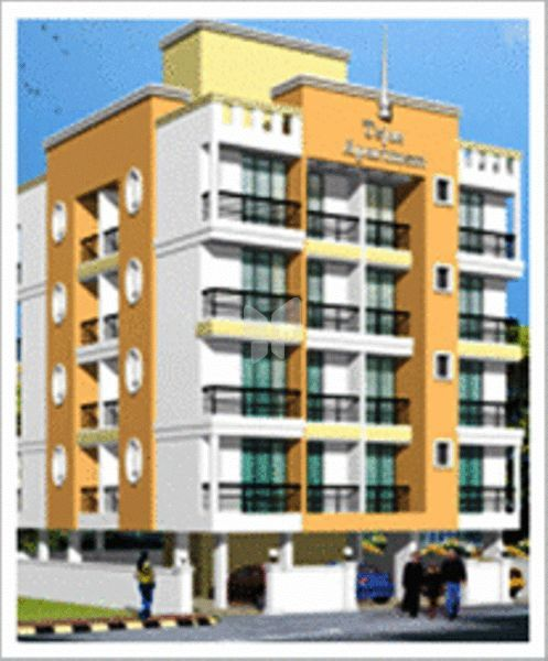 Tejas Apartment - Project Images