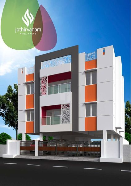 Oyester Jothirvanam - Project Images