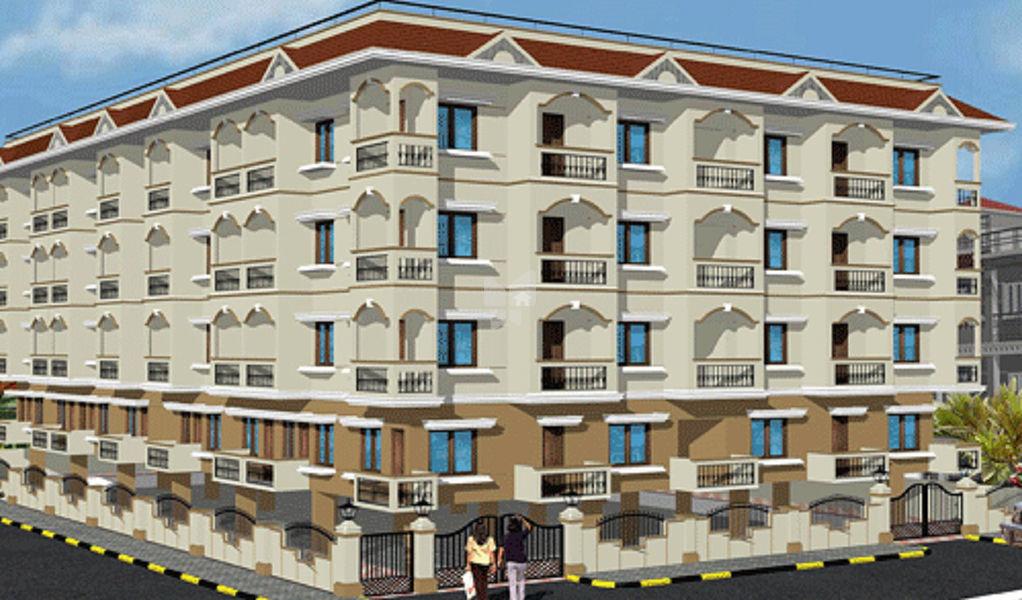 Jeerawala Residency - Project Images