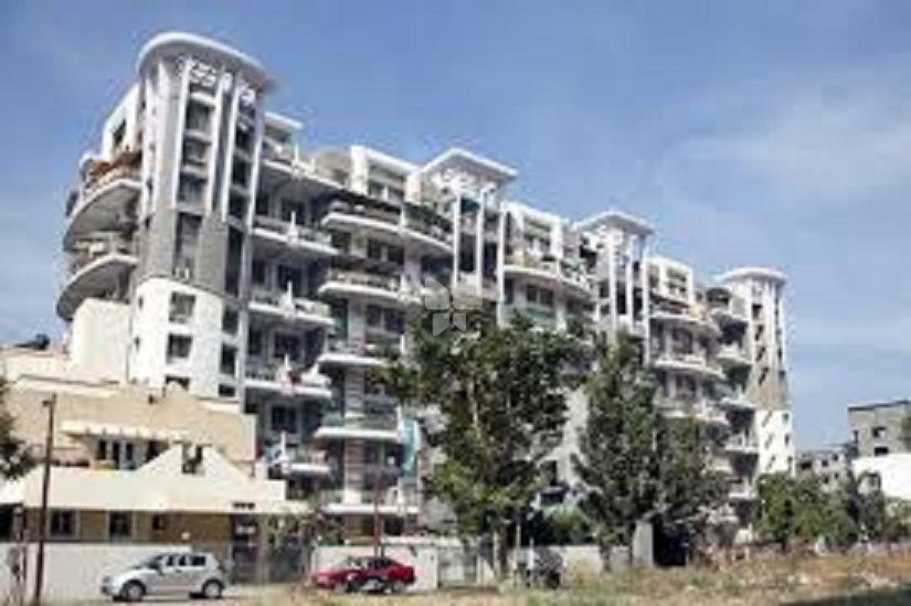 Surana Poonam Terrace - Project Images