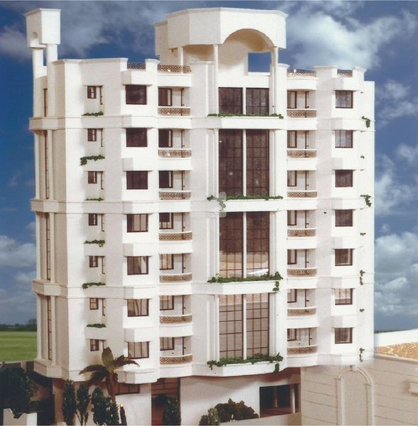 Dhaval Spring View - Project Images
