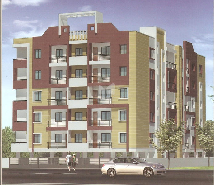 Home Win Sri Manjunatha Residency - Project Images