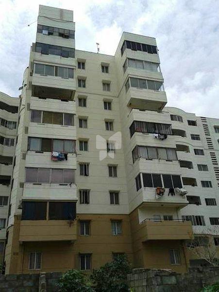 Shriram Srishti Apartments - Elevation Photo