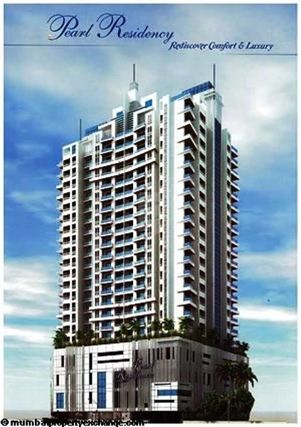 Pattathu Pearl Residency - Project Images