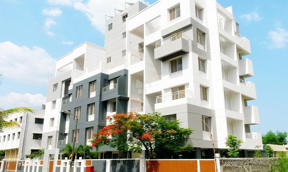 Ranade Eesha Residences - Elevation Photo