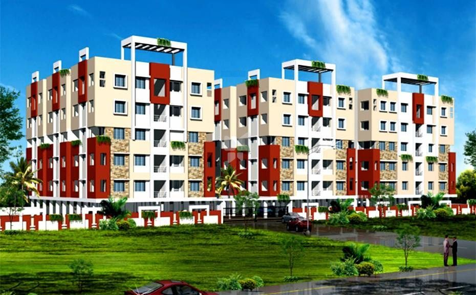 Prakruti Avenues Venkata Sai Homes - Project Images