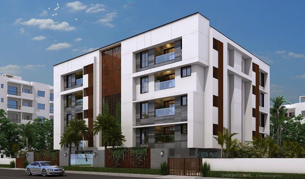 India builders nalanda elite in anna nagar chennai for Apartment plans chennai