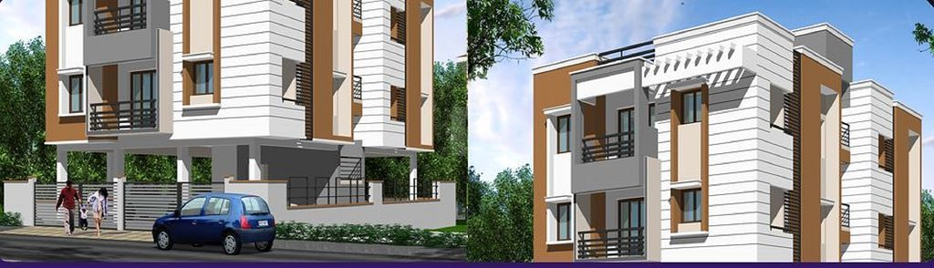 Priams Subbha Reddy - Project Images