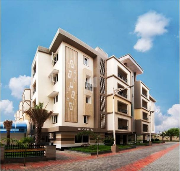 Ananyas Raintree - Project Images