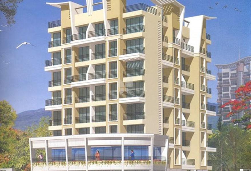 Shree Radha Kamthi Plaza - Project Images