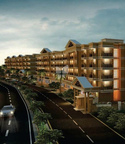 Sanghvi Golden City - Project Images