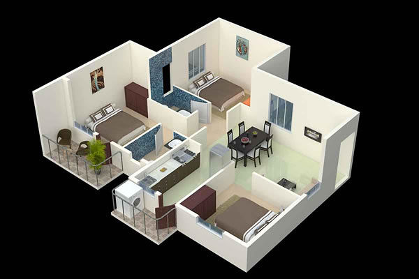 3 bhk apartments in aswani aaeesha electronic city phase ii aswani aaeesha 3 bhk 740 sqft malvernweather Images