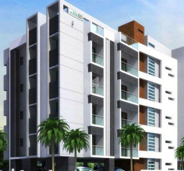 Isha Homes Poriyagham - Elevation Photo