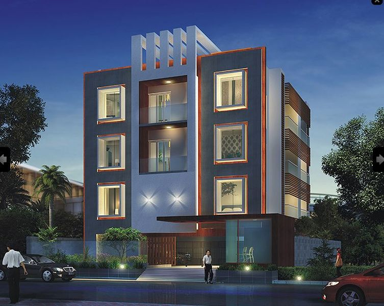 SV Homes Mahadev - Project Images