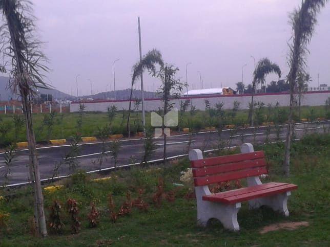 Aishwaryam Garden - Exterior Photos