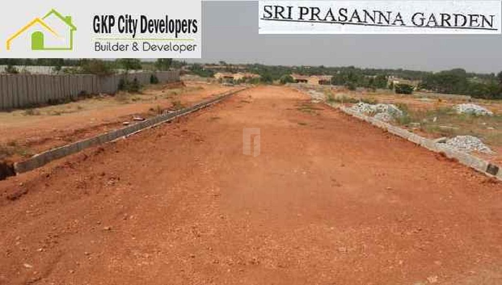 GKP Sri Prasanna Garden - Project Images