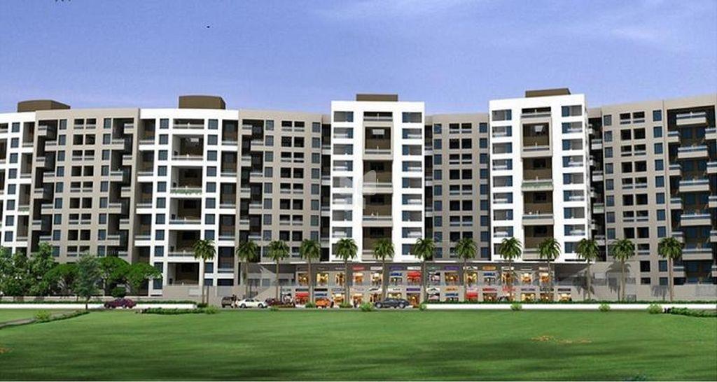 Mittal Arcvista Phase I - Project Images