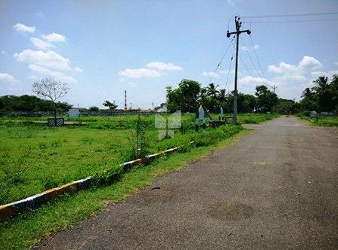 Dhanalakshmi Navin Avenue - Project Images