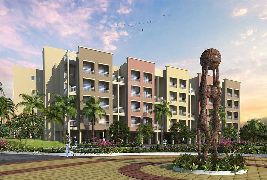 Shree Sparsh - Project Images