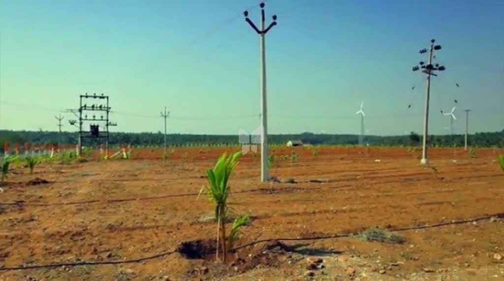 Hindustan Sri Muthu Co-Operative Nagar - Project Images