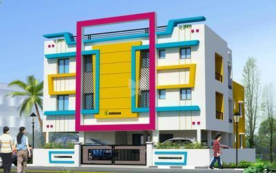 shredha-residency-in-valasaravakkam-elevation-photo-fvh