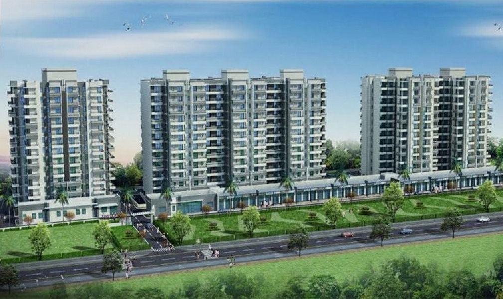 Amolik Heights - Project Images