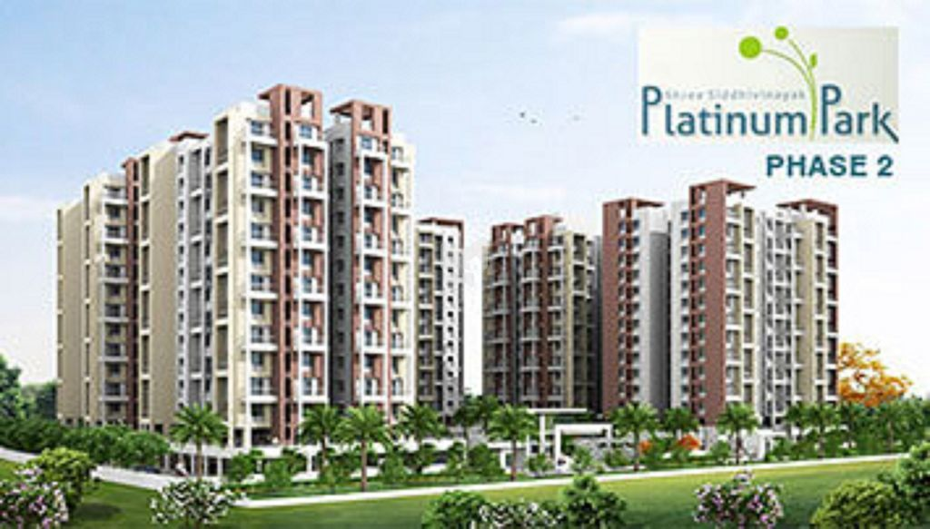 Platinum Park Phase 2 - Project Images