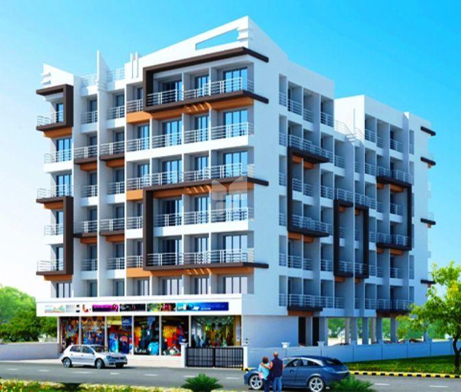 RD Parvati Avenue - Project Images