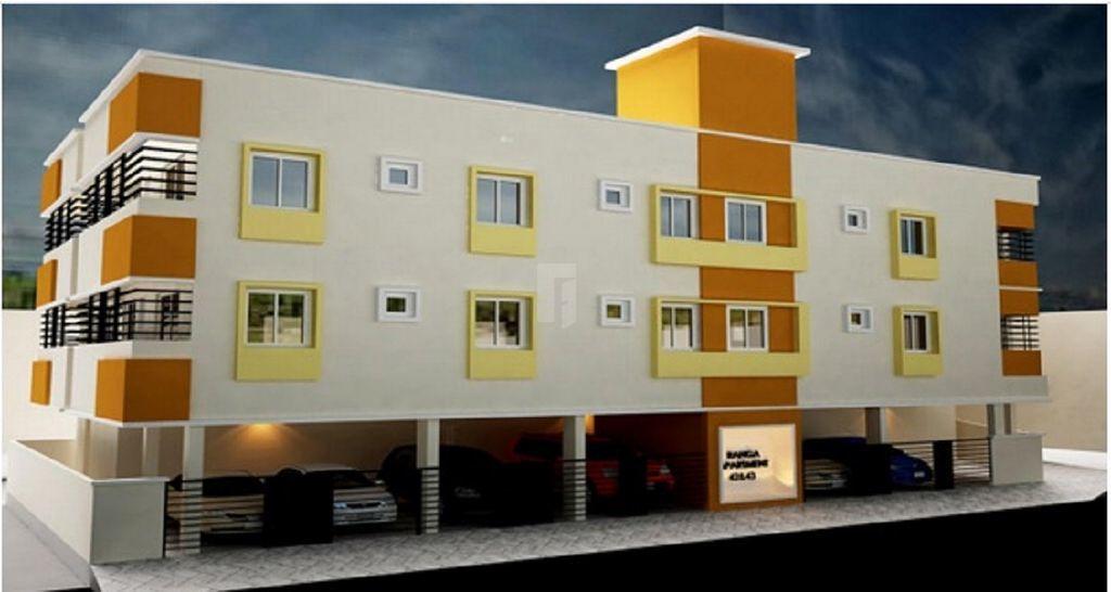 Jayant's Ranga Apartments - Project Images