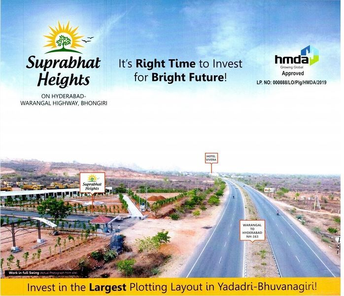 Suprabhat Heights - Project Images