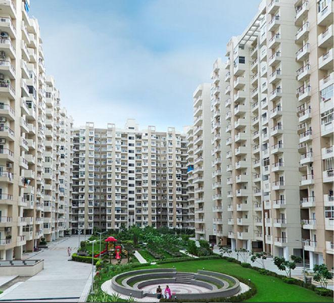Gulshan Vivante - Project Images